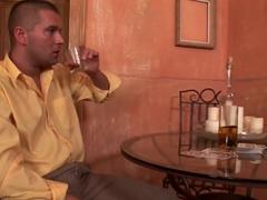 Exotic pornstar Yoha Galvez in best threesome, dp sex video