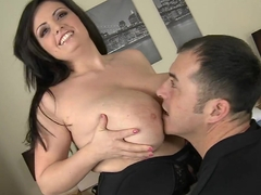 Crazy pornstar in Fabulous European, Shaved porn video