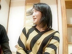 Japanese Older by Bosch57