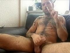 Jack Darling smoke & stroke