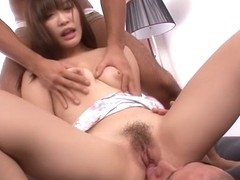 Incredible Japanese model Momoka Rin in Exotic JAV uncensored Hardcore movie