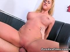 Cathy Heaven in Breakfast In Bed Video