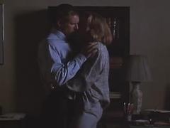 Greta Scacchi in Presumed Innocent (1990)