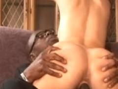 BBC Wifey Whore Megan Foxx