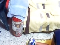 vic_marcouple amateur record on 05/18/15 19:30 from Chaturbate