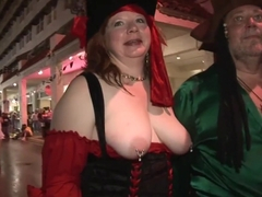 Amazing pornstar in incredible group sex, brazilian sex video