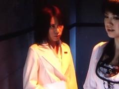 Amazing Japanese chick Io Asuka, Rei Amami, Akari Satsuki in Crazy compilation, softcore JAV clip