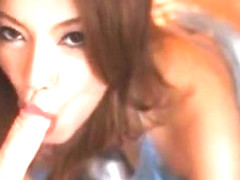 Amazing Japanese slut Karera Ariki in Crazy Stockings/Pansuto JAV movie