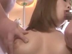 Fabulous Japanese model Kyoko Nakano, Airi Nakano in Horny Nurse/Naasu, Compilation JAV video