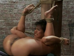 Nothing she can do can stop us from making her cum over & overSquirting orgasms over & over...