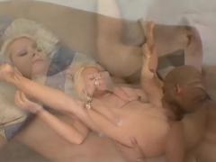 Best pornstar in hottest big tits, interracial xxx video