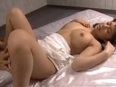 Aoi Sora in Supurasshu dripping wet mermaid Aoi Sora