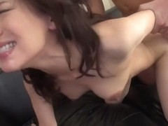 Fabulous Japanese model Marina Matsumoto in Incredible JAV uncensored Blowjob video