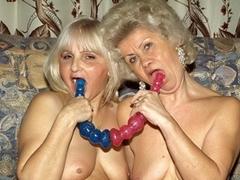 HardcoreMatures Video: Francesca and Erlene