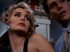 Tahnee Welch,Lee Anne Beaman in Improper Conduct (1995)