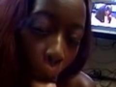 Incredible pornstar in fabulous ebony, big tits xxx movie