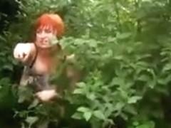 Russian voyer outdoor