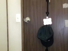 Horny Webcam movie with Blowjob scenes