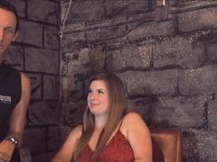 Amazing pornstar in Crazy Big Tits, Redhead xxx movie
