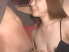 Hottest Japanese chick Mahiru Hino in Crazy Blowjob/Fera, Squirting/Shiofuki JAV video