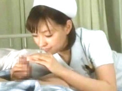Crazy Japanese girl in Hottest Handjobs, POV JAV movie