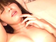 Amazing Japanese chick Mayu Nozomi in Crazy JAV censored Fingering, Hairy clip