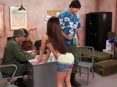 Hottest pornstar Miko Sinz in best small tits, facial xxx clip