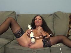 Horny pornstar Kirsten Price in Hottest Dildos/Toys, MILF xxx scene