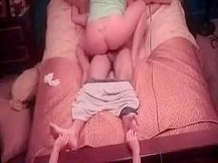 Tickling feet turn him on