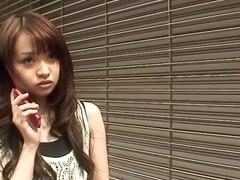 Nozomi Aiuchi in Always on his Mind 02 part 1