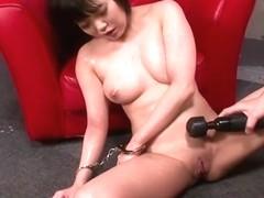 Incredible Japanese whore Nene Masaki in Exotic JAV uncensored Gangbang movie