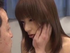 Akane Mochida Uncensored Hardcore Video with Masturbation, Facial scenes
