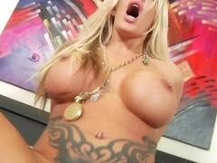 Michelle McLaren in Golden Globes Big Titty Milfs #3