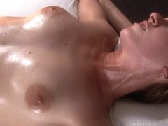 Little Mutt Video: Brandy Alexander - Massage