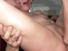Aleska - Hardcore Gangbang