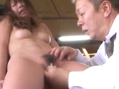 Incredible Japanese slut Sae Aihara in Exotic JAV scene