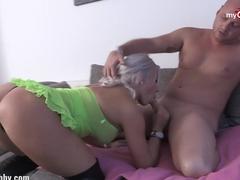 My Dirty Hobby - LilliVanilli is a sweet fuck piece