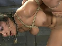 Slave Training Beretta JamesDay Three