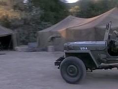 Built Military Boyz (HD)