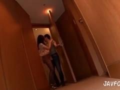 Iroha Natsume Hotel Sex