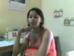 Indian girl sex scandal