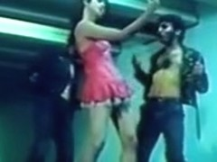Made in Brazil 1985 (Threesome erotic scene) MFM