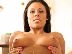 Gianna Nicole in No Peeking Allowed - PornPros Video