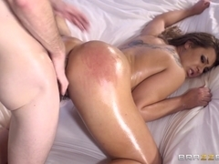 Big Wet Butts: Filthy Anal Fuckfest. Klara Gold, Danny D