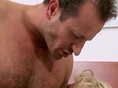 Incredible pornstar Bianca Bruni in fabulous anal, cunnilingus porn video