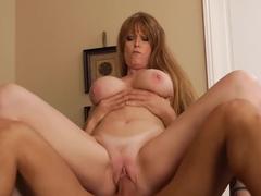 Darla Crane & Billy Hart in My Friends Hot Mom