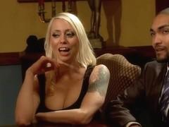 Nicki Hunter host of Playboy Radio Night Calls The ULTIMATE Cuckoldress