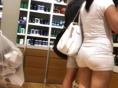 White Shorts Latina Bed Bath Beyond