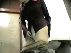 Girls Pissing voyeur video 161