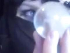 I made a lusty homemade webcam porn video clip
